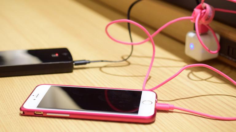 【iPhoneの電源の減りが激しい…】バッテリー交換をおすすめする理由