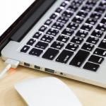 MacBookのバッテリーが長持ち!バッテリーへの充電を行わずにAC電源で使用する裏ワザ