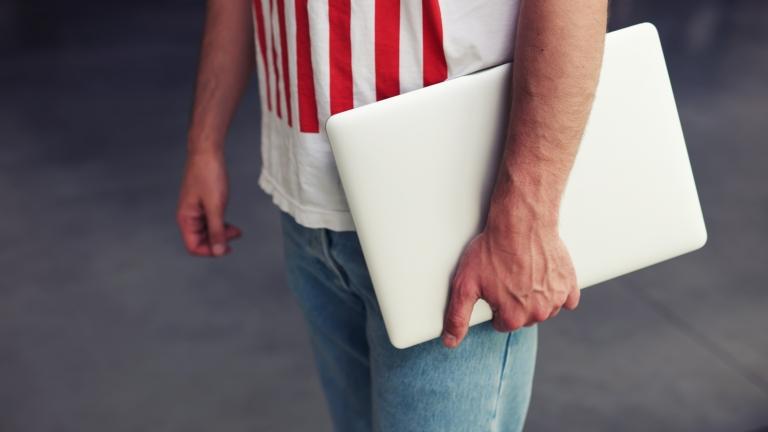 【Mac】ディスプレイを一瞬でスリープ状態にする方法