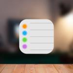【iPhone】指定した場所でToDoを通知する方法