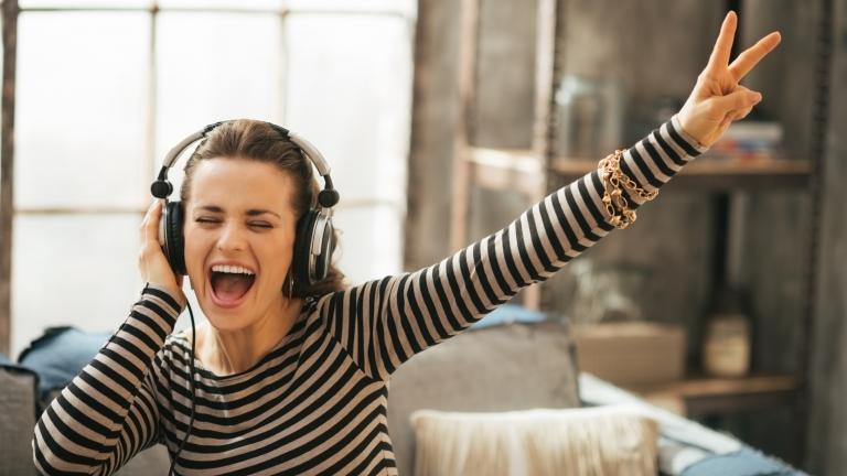 iTunesに入っている音楽をiPhoneでストリーミング再生する方法
