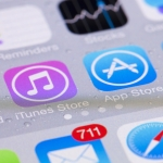 App Storeの購入済みアプリを非表示にする方法