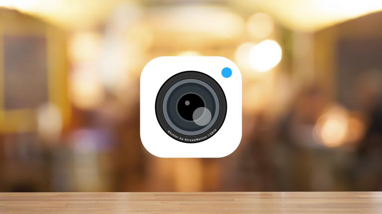 【iPhone】完全無料!容量無制限のクラウドストレージとカメラがセットになったアプリ『Shutter』