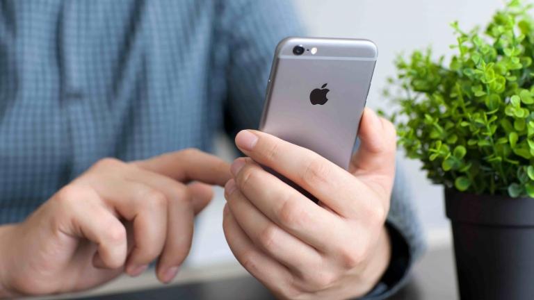 iPhoneで入力した文字が勝手に修正される場合の対処法