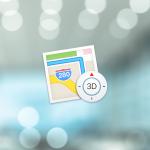 【Mac】マップで検索した経路をiPhoneに転送する方法