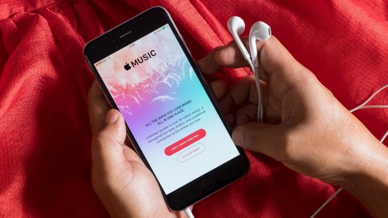 Apple Musicの自動課金をオフにして3ヶ月間だけ無料で利用する方法
