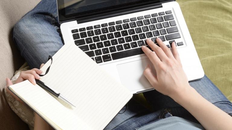 【Mac】クイックルックでテキストをコピーできるようにする方法