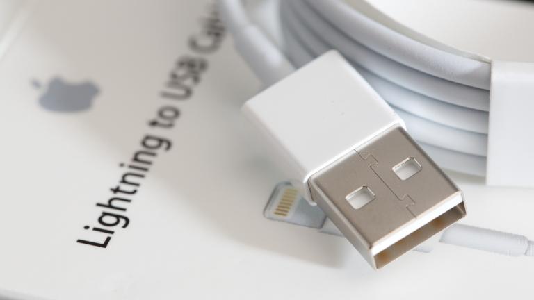 iPhoneの充電ケーブルを無料で交換する方法