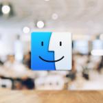 【Mac】Finderのアイコン表示で写真サイズなどのファイル情報を表示させる方法