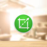 【Mac】メニューバーから画像をリサイズ / 回転 / ファイル形式を変更できるアプリ『ImaPic』