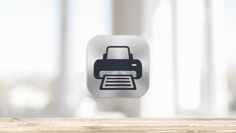 【iPhone】Printer ProでPDFファイルをプリントできないときの対処法
