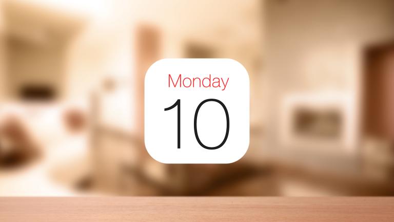 iPhoneの標準カレンダーに大安・仏滅など、六曜を表示させる方法