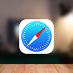 【iPhone】Safariで一度、閉じてしまったタブを再び開く方法