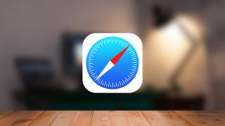 【iPhone】Safariの閲覧履歴を削除する