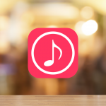 【iPhone】iTunesのランキングを連続再生できるアプリ『Audition』