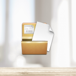 【Mac】RARや7-ZIPにも対応している定番解凍アプリ『The unarchiver』