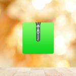 【Mac】解凍したZIPファイルを自動的にゴミ箱に移動する方法