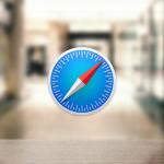 【Mac】Safariのアドレスバーに表示されるお気に入りを非表示にする方法