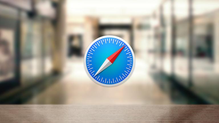 【Mac】Safariでリンクの上にカーソルを合わせた際にURLを表示させる方法
