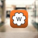 【iPhone】通知センターに電卓など8種類のウィジェットを追加できるアプリ『Wdgts』