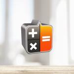 【Mac】メニューバーからシンプルな計算機を呼び出せる『Calculator LCD Mini』