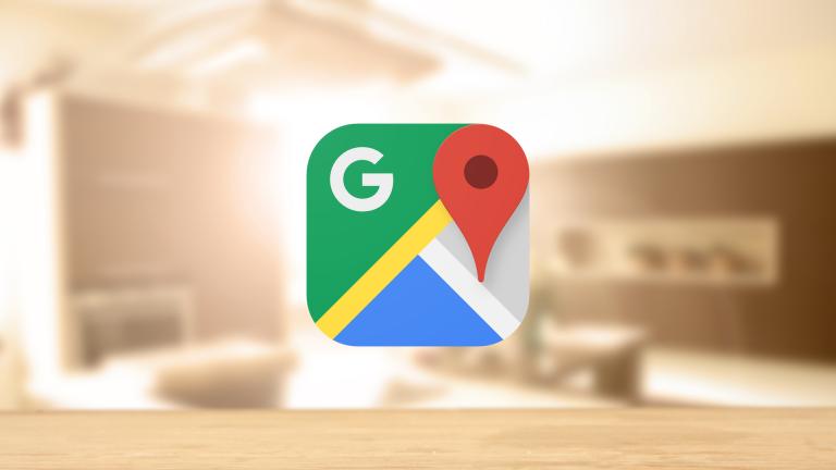 Googleマップをオフラインでも見れるようにする方法
