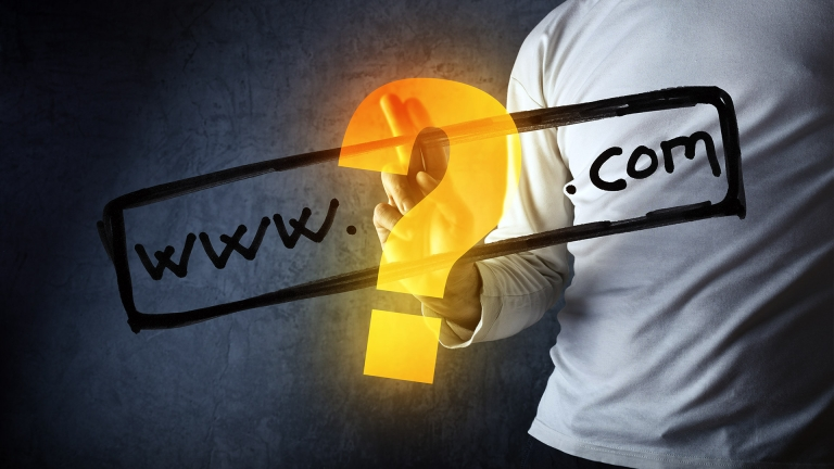 サービス名やサイト名などのネーミングに活用できるWebサービス『Business name generator』