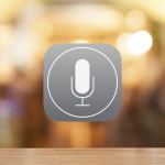 ホームボタンを長押ししなくてもSiriを起動できる『Hey Siri』の使い方