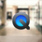 QuickTime Playerを使ってiPhoneやiPadのキャプチャ動画を撮影する方法