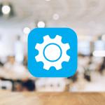 【iPhone】通知センターに12種類のウィジェットを追加できるアプリ『Orby Widgets』