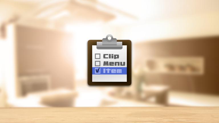 【Mac】クリップボードを拡張してコピー&ペーストを楽にしてくれるアプリ『ClipMenu』