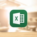 【Excel】作成した表の行と列を簡単に入れ替える方法