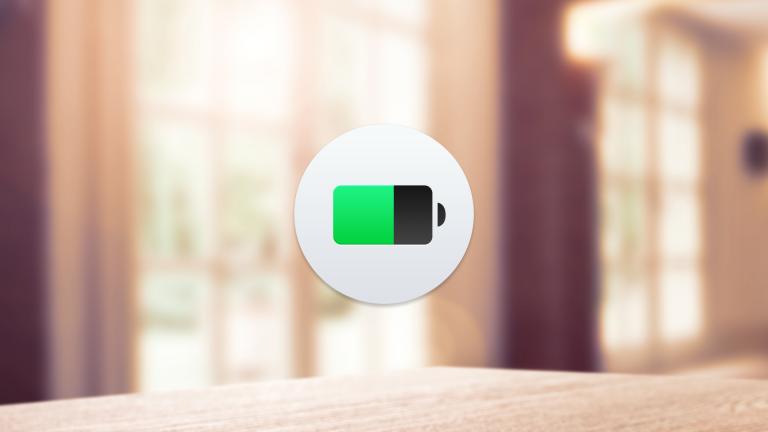 【Mac】バッテリーの劣化具合を確認できるユーティリティ『Battery Monitor』