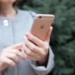 iOS9の新機能「フェイスダウンモード」でバッテリー消費を節減する