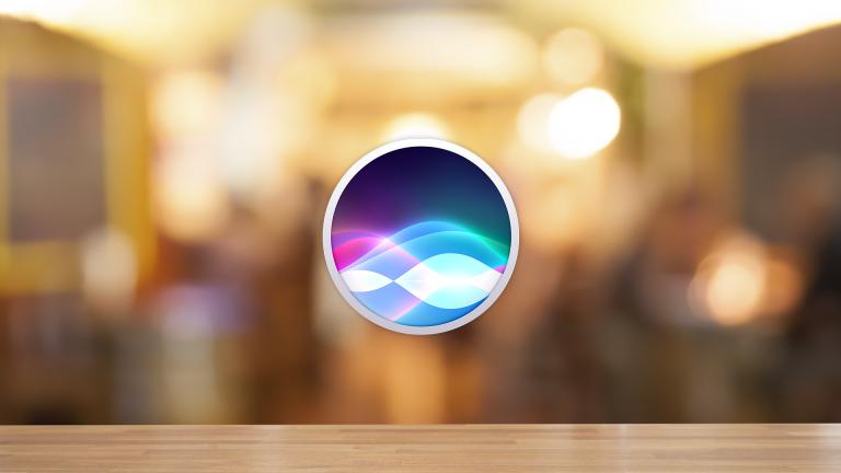 【Mac】Siriのアイコンをメニューバーから消す方法