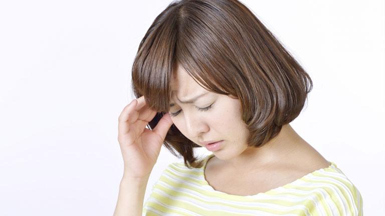 鎮痛剤を使わずに偏頭痛を和らげる方法・対策・コツ