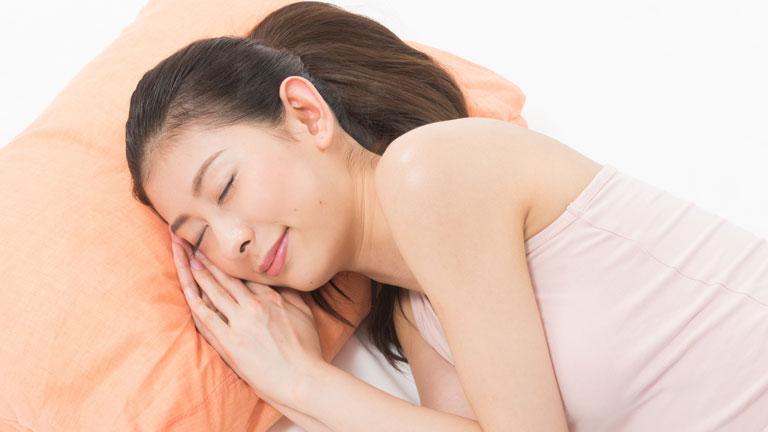 女性のいびきを解消する方法~どんな時にいびきをかくのか