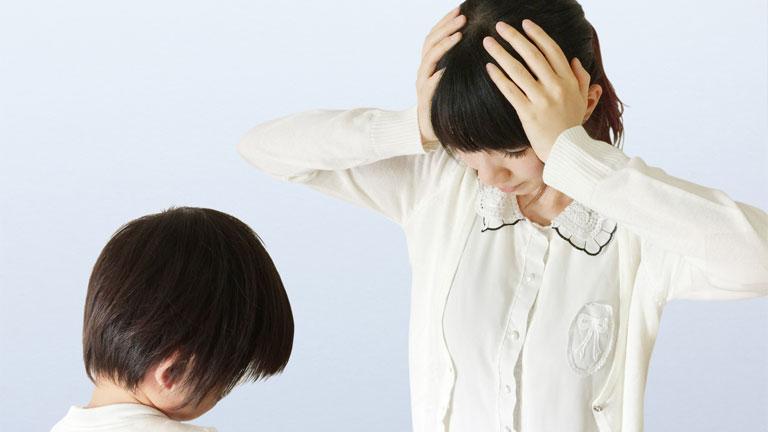 これだけはやめたい!子どもを不幸にする親のNG行動