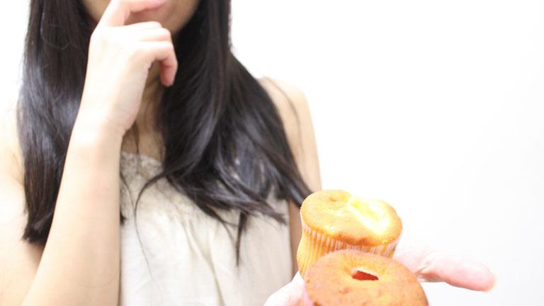 なんで痩せられないの?産後太りの原因と痩せるコツ