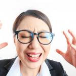 怒りっぽい人の共通点・特徴と怒りをコントロールする方法・コツ・テクニック