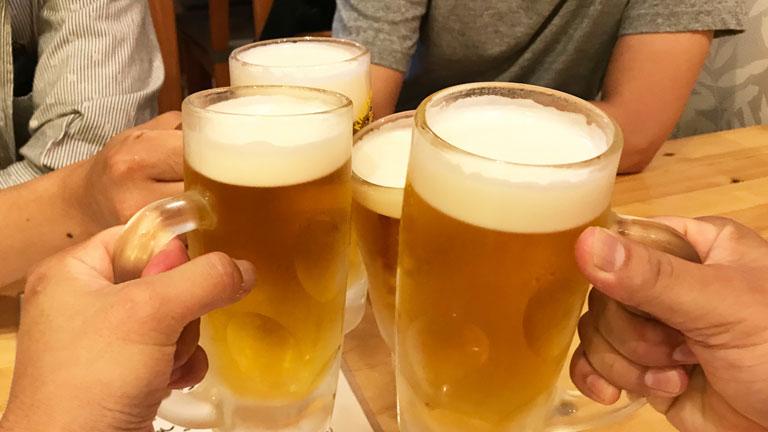 お酒は好きだけど2日酔いは嫌い 辛い2日酔いを治す方法