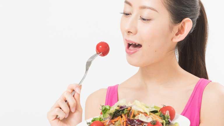 痩せたい女性は要注意!痩せるけど老けてしまう危険なダイエット方法
