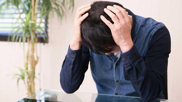 仕事で失敗…落ち込んだ時はどう乗り越える?効果的な対処法5選