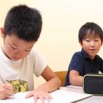 勉強ができる子とできない子ではココが違う!5つの習慣の違い