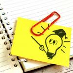 発想力・想像力を鍛えてアイデアを生み出す5つのコツ
