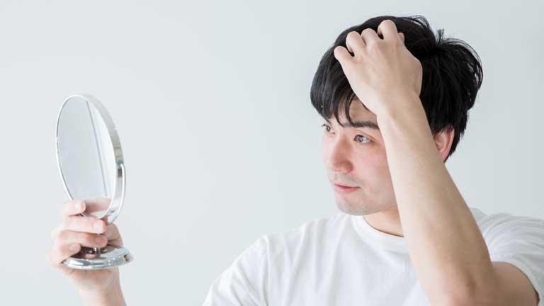 髪と頭皮をいつまでも健康に!悪影響を与える5つの生活習慣