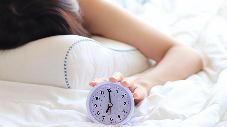 寝ているときも痩せられる?ダイエットのための睡眠とは