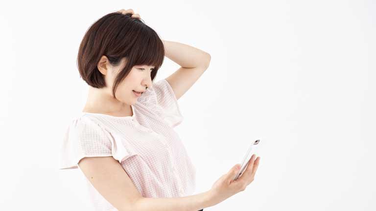 【フリーズ時の奥の手】iPhoneを強制再起動させる方法