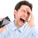 iPhoneを修理に出す前に保証期間がいつまでかを確認する方法