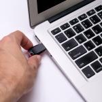 【Mac】外付けハードディスクやUSBメモリを安全に取り出す方法